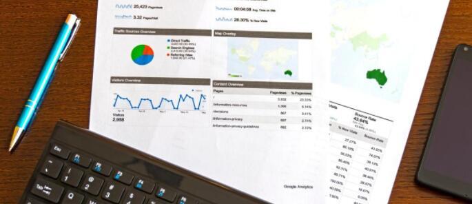 如何对竞争对手的网站做SEO分析