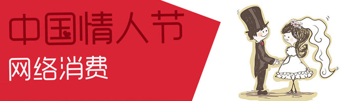 <b>数据解读:中国情人节的网络消费</b>